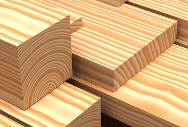 Planed Joinery & Mouldings
